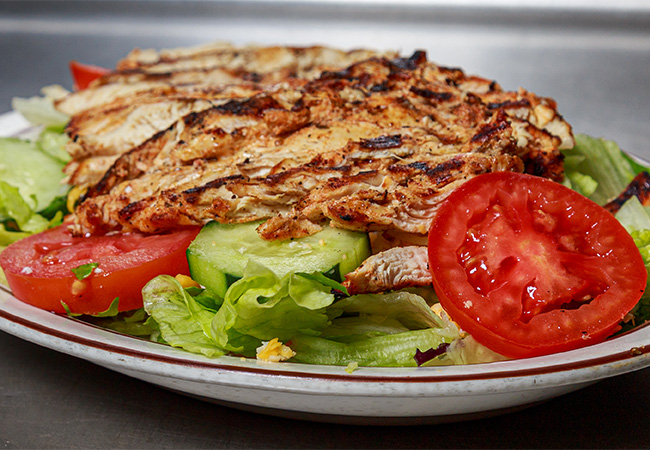 image of Chicken Breast Salad